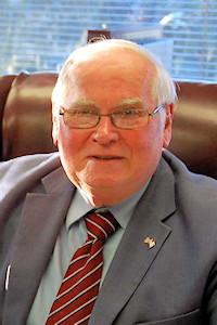 Virgil Elson